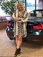 Danielle Aleksa - Customer Relations / Administrative Assistant