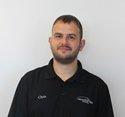 Chris Watts - Parts Advisor