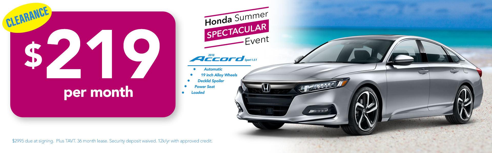 Walsh Honda | New & Used Car, SUV & Truck Sales | Macon, GA Honda Dealer