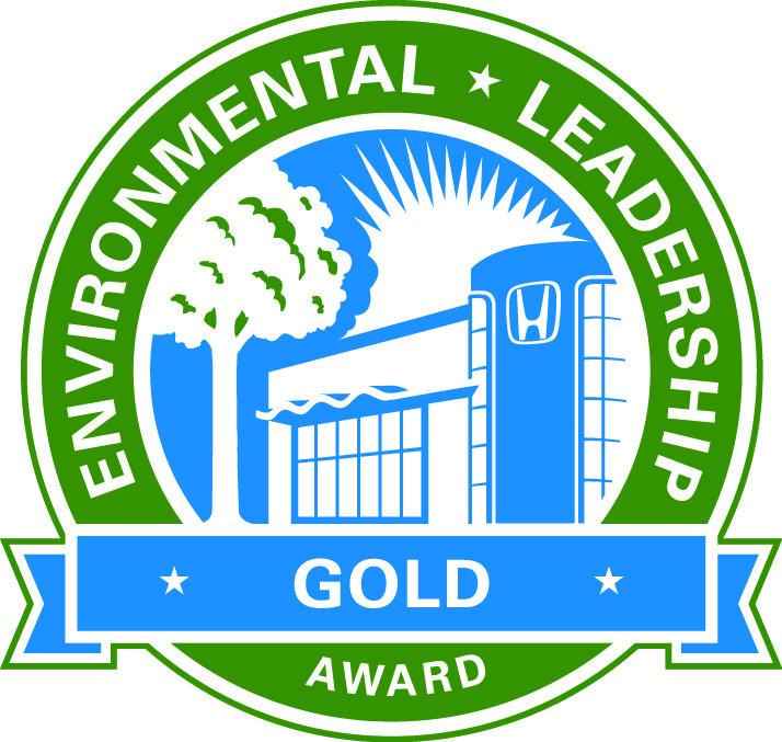 Honda Environmental Leadership Award
