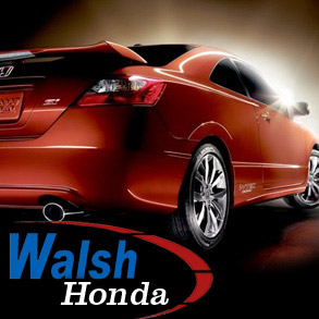 Walsh Honda