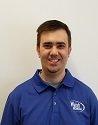 Hunter Faulkner - Service Advisor