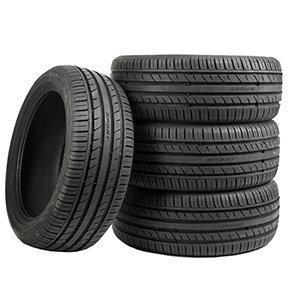 Tires at Walsh Honda