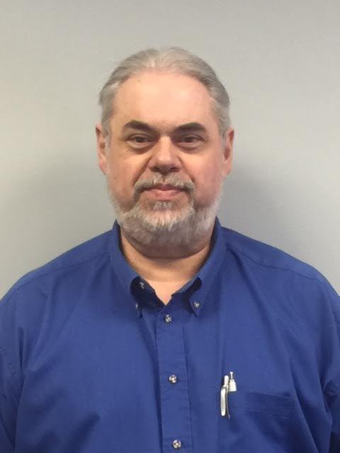 Steve Stiger - Service Writer