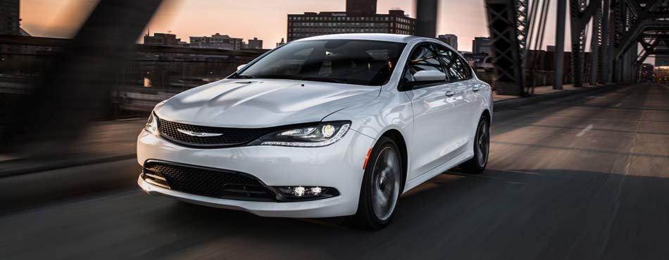 Greiner Motors Chrysler