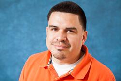Erik Barrios - Blue-Team Manager