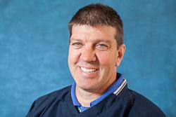 Robert Crook - Service Department Manager