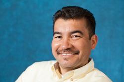 Wilber Cruz - New Toyota Manager