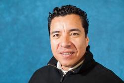 Sergio Contreras - Sales and Leasing Consultant