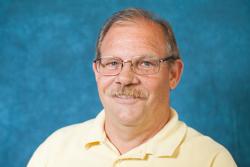 Bob Halderman - Financial Services Manager