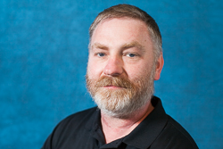 Jeff Tabb - Digital Sales Director