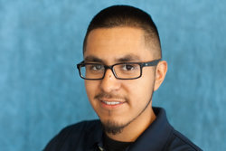 Irvin Hernandez - Night Service Assistant Manager