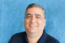 Manolo Manzanera - Sales and Leasing Consultant