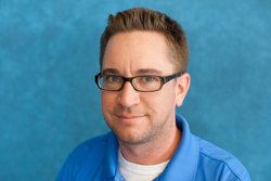 Dave Larson - Sales Manager