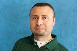 Dimas Hernandez - Brown Team Manager