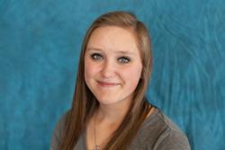 Jessica Baker - Digital Sales Specialist