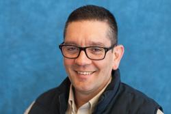 Jose Prado - Financial Services Manager