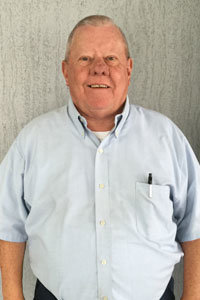 Buddy Cook - Assistant Service Manager