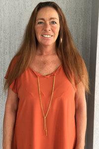 Dee Dalton - Receptionist/Rental Associate