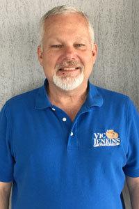 Greg Kneedler - Sales Manager