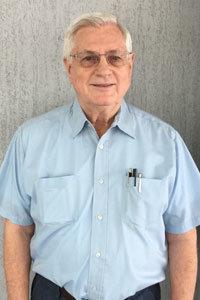 Travis Porter - Service Manager