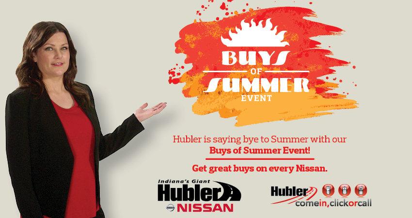 Home Hubler Nissan
