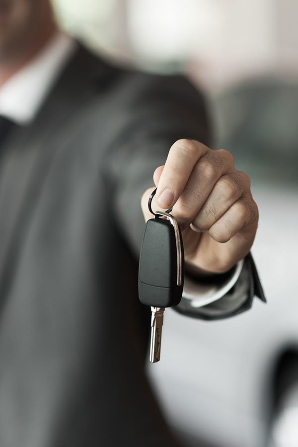Why You Should Trade In Your Existing Vehicle