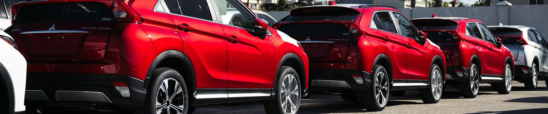 Why You Should Choose a Mitsubishi