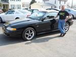1994 Mustang Gt Conv -
