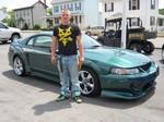 2000 Mustang GT June 2012 -
