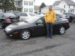2001 Saturn SC2 Coupe Novemeber 2012 -