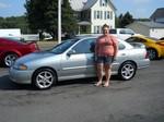 2002 Nissan Sentra SER July 2012 -