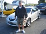 2003 Mazda 6 Sedan September 2012 -