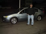 2003 Saturn Ion level 3 Feb 2012 -
