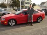 2004 Pontiac GTO Jan 2012 -