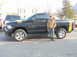 2004 Ram Rumble Bee 4x4 Feb 2012 -