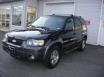 2005 Ford Escape 4x4 December 2012 -