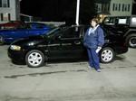 2005 Nissan Sentra SE Feb 2012 -