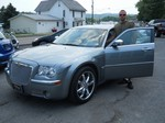 2006 Chrysler 300 Hemi June 2012 -