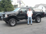 2006 F250 Lifted 4x4 September 2012 -