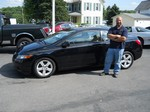 2006 Honda Civic EX May 2012 -