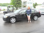 2006 Saturn Ion Sedan May 2012 -