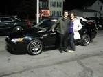 2006 Subaru Legacy GT December 2012 -