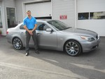 2007 BMW 530XI AWD September 2012 -