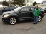 2007 Dodge Caliber R/T AWD Feb 2012 -