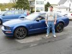 2007 Mustang Gt Custom April 2012 -