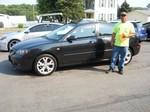 2008 Mazda 3 Sport June 2012 -