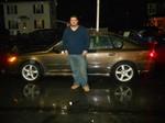 2009 Subaru Legacy AWD December 2012 -