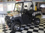 2012 BNX 2 Seat 4x4 White maple camo October 2012 -