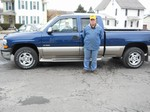 99 Chevy Silverado Z71 4x4 Feb 2012 -
